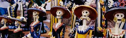 halloween in mexico how to plan a trip to oaxaca for day of the dead bloomberg