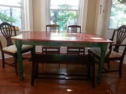 father daughter farm table project a beautiful success osborne diy farm table