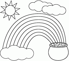 flower star coloring pages that brings smiles of rainbow magic