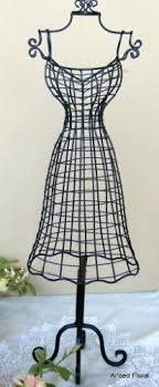 Metal Dress Form Coat Rack Ameila Stuff Pinterest