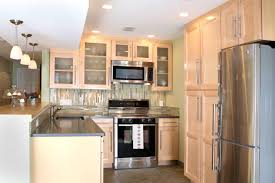 Kitchen Remodeling Design by Interior Marvelous Small Condo Kitchen Remodel Design Ideas