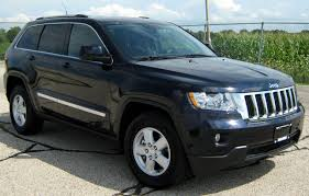 2011 jeep grand cherokee overland review amarz auto