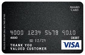 customized debit cards prepaid credit cards design gallery classic designs awards2go