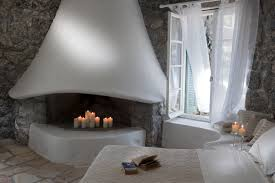 round studio luxury corfu villas rental