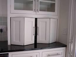 Unique Bi Fold Kitchen Cabinet Doors Kitchen Cabinets - Bifold kitchen cabinet doors