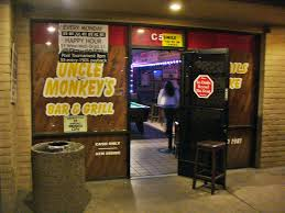 El Zocalo Mexican Grille by Best Place For Guitar Hero Tournaments Uncle Monkeys Bars And