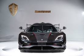 koenigsegg newest model the brand new koenigsegg agera rsr is the last of its breed w video