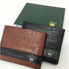 Famosos Carteira Rolex - Estilo Top &CN37