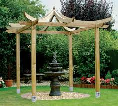 interior design pergola trellis or arbor how can you tell the