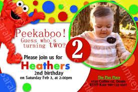 elmo party invitations u2013 gangcraft net