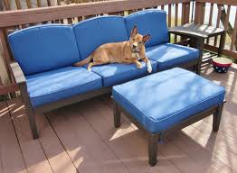 Best Way To Paint Metal Patio Furniture Bonnieprojects Refinishing Wood Patio Furniture