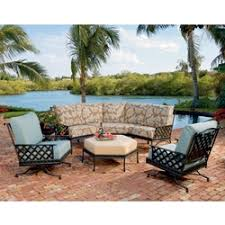 Outdoor Furniture Savannah Ga by Windham Castings Furniture Made In The Usa Cast Aluminum Patio
