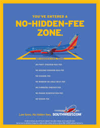 southwest baggage fees southwest airlines ads google search interesting ads