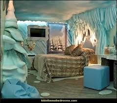 themed room ideas decorating theme bedrooms maries manor penguin bedrooms polar