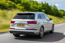 Obat Car Q 2016 audi q7 3 0 tdi 218 review review autocar