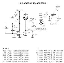 fm transmitter circuit diagram gallery of electronic wiring