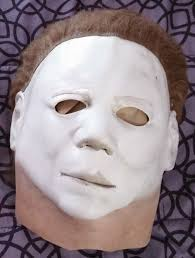 tots halloween 2 mask received my tots h2 mask and now michael myers net