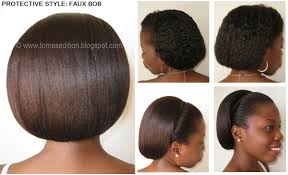 simple hairstyles for relaxed hair hairstyles for relaxed hair fade haircut