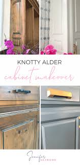 how to refinish alder wood cabinets how to update knotty alder cabinets and make them smooth