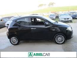 portiere auto usate auto usate roma lancia ypsilon diesel 1 3 multijet 95 cv