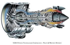 pw6000 engine