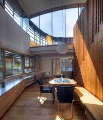 architect house in vandans design by kleboth lindinger partners