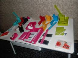 feminine desk accessories with pencil holder with lovely color