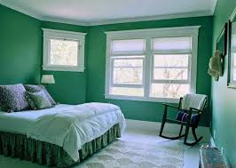 Wall Shades For Bedroom Interesting Color Combinations For - Asian paints wall design