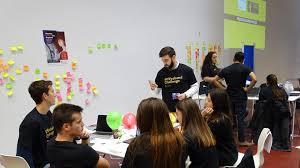 Challenge La Vanguardia Ideas Disruptivas En Proyectos Reales Para Estimular El Emprendimiento