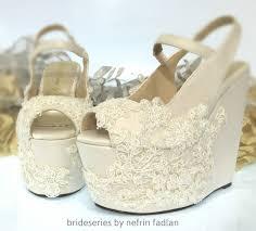 wedding shoes surabaya priyo oktaviano wedding bridal in jakarta bridestory