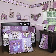 Girly Crib Bedding Baby Zebra Crib Bedding