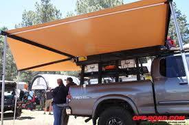 Ezi Awn 7 New Off Road Products From 2016 Overland Expo Off Road Com
