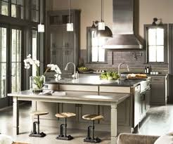 sink island kitchen the best choice of rustic kitchen island with sink zach hooper photo
