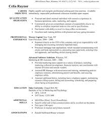 resume title exle resume title exles for assistant danaya us