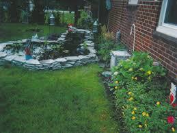 small backyard pond ideas ideas 28 living room stunning backyard landscaping ideas