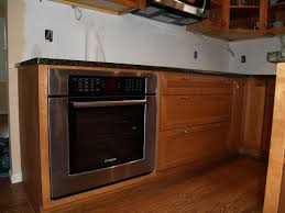 Kitchen Oven Cabinets by New Wall Oven U2013 Geeky Engineer
