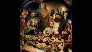 gandalf s thanksgiving toast