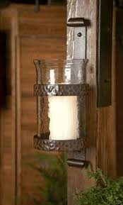 Outdoor Candle Wall Sconces Candle Wall Sconces Uttermost Loire 3candle Wall Sconce With