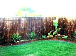 Privacy Garden Ideas Garden Privacy Panels Privacy Fence Panels With Awesome Wooden And