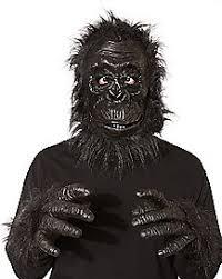 kids gorilla costume the signature collection spirithalloween com
