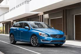volvo test drive 2015 volvo v60 t5 e drive first test motor trend