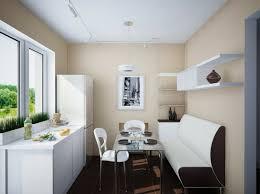 küche sitzecke kreative ideen und designs für küche und essecke