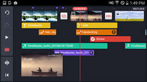 kinemaster u2013 pro video editor paid all apk paid all apk