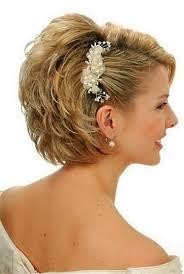 10 fantastic wedding hairstyles for short hair