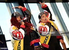 salt n pepa stock photos and pictures getty images