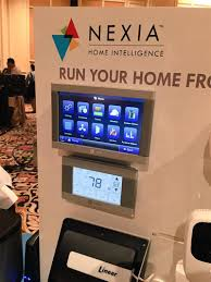 Smart Home Products by Product Introduction Nexia Home Intelligence Showcases The Most