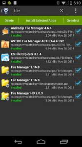 how to apk on android installer pro install apk android apps on play
