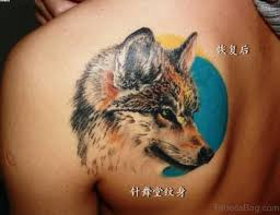 86 perfect big tattoos on shoulder
