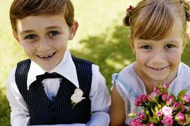 kid s impossibly fun ways to entertain kids at your wedding