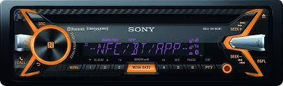 amazon black friday car stereo amazon com sony mexn5100bt car stereo receiver with bluetooth